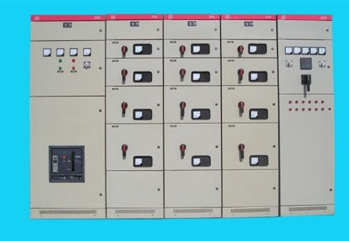 教你识别各种型号低压开关柜的作用和比较