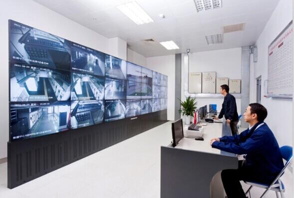 监控电视墙与操作台距离设定-监控安装与注意事项