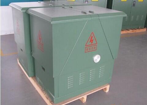 高低压电缆分支箱的作用以及热缩管的应用