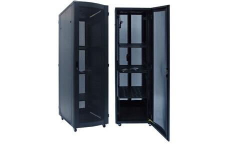 钣金机箱机柜结构通用检验标准