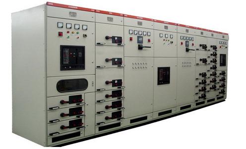 低压配电柜mns柜,ggd柜等主架构以及技术性能