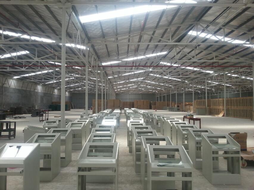 2012年云南省薄改项目.数量4000多台